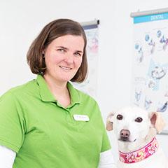 Daniela Sobotta, Tierarztpraxis Sobotta, Lindenstraße 12, 21435 Stelle-Ashausen